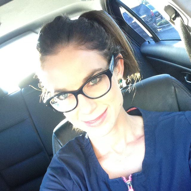 Layla from Ridgecrest   Woman   32 years old
