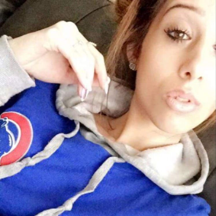 Madelyn from Elkhart   Woman   19 years old