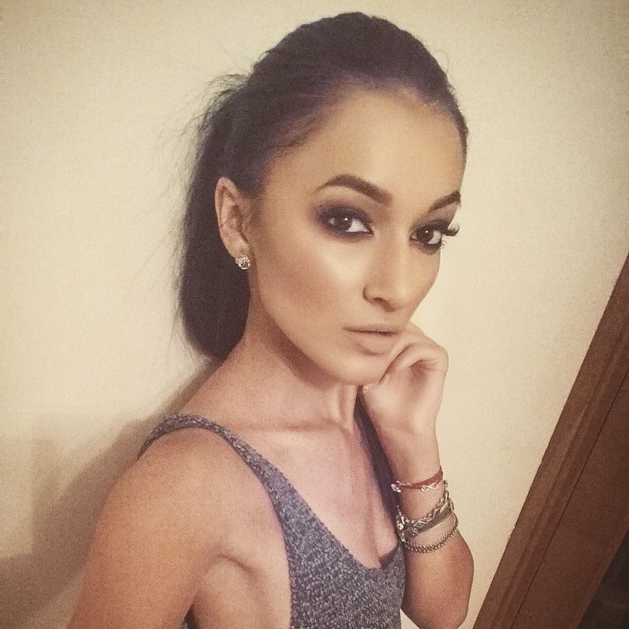 Camilla from Orange | Woman | 23 years old