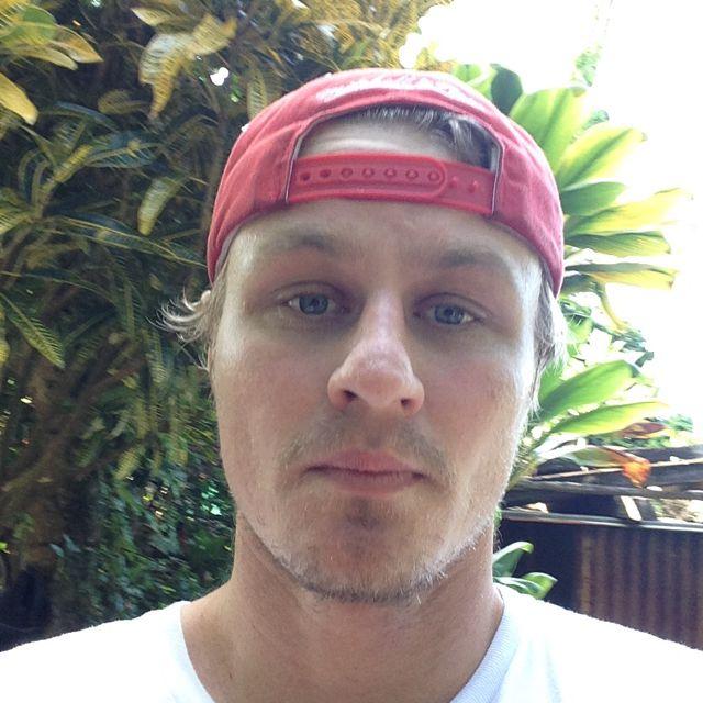 Luke from Budd Lake   Man   21 years old