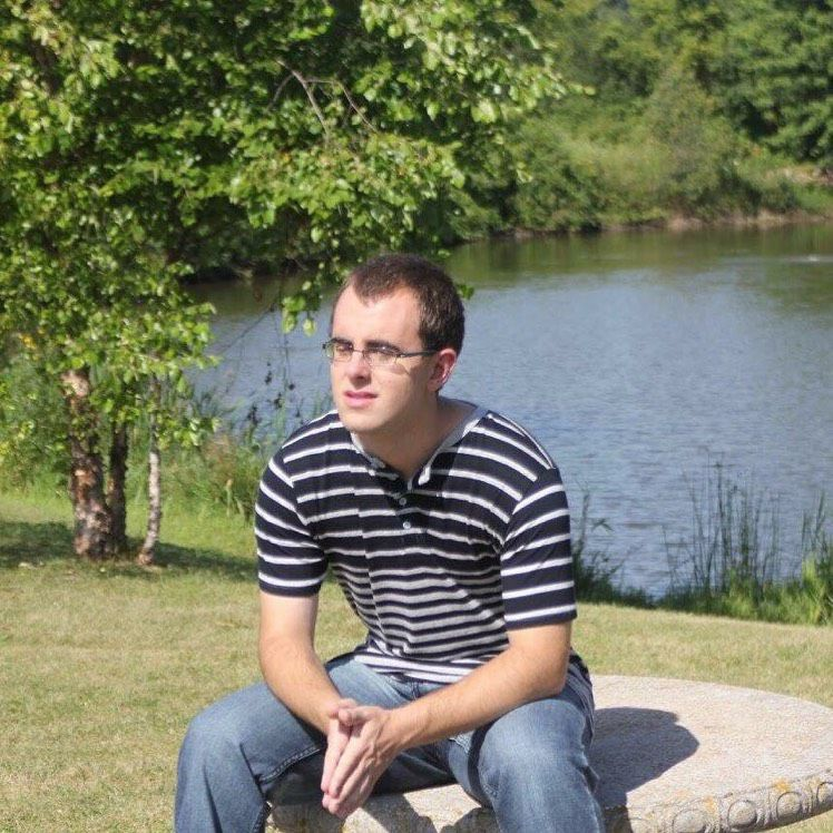 Alexander from Grand Rapids | Man | 21 years old
