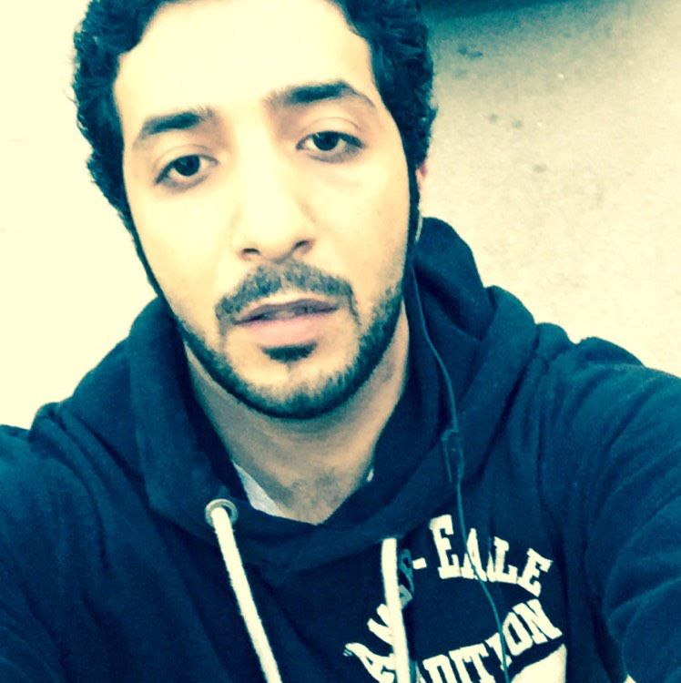 Michael from Oakland | Man | 23 years old