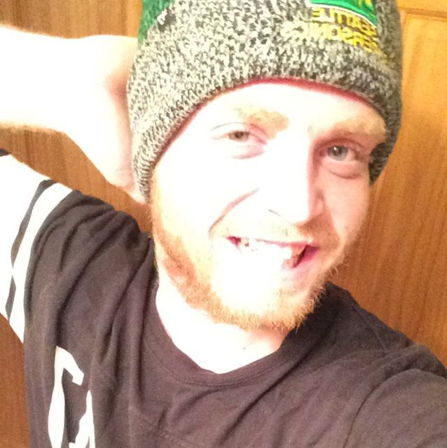 Grayson from Hawthorne | Man | 25 years old