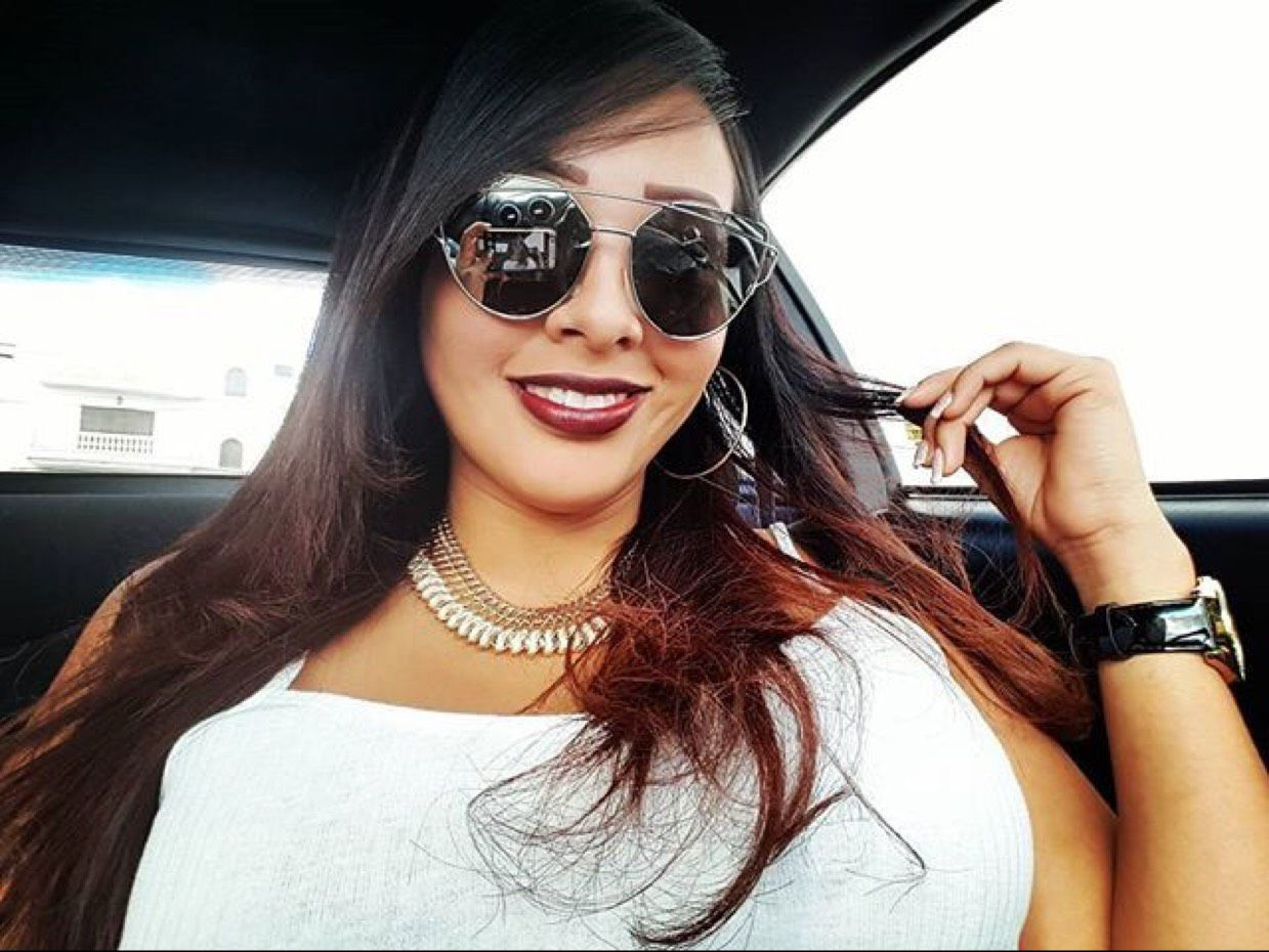 Layla from Clifton   Woman   21 years old