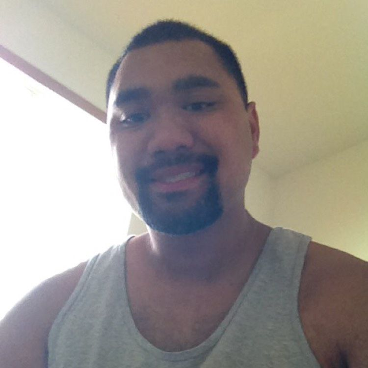 Muhammad from Knik-Fairview | Man | 35 years old