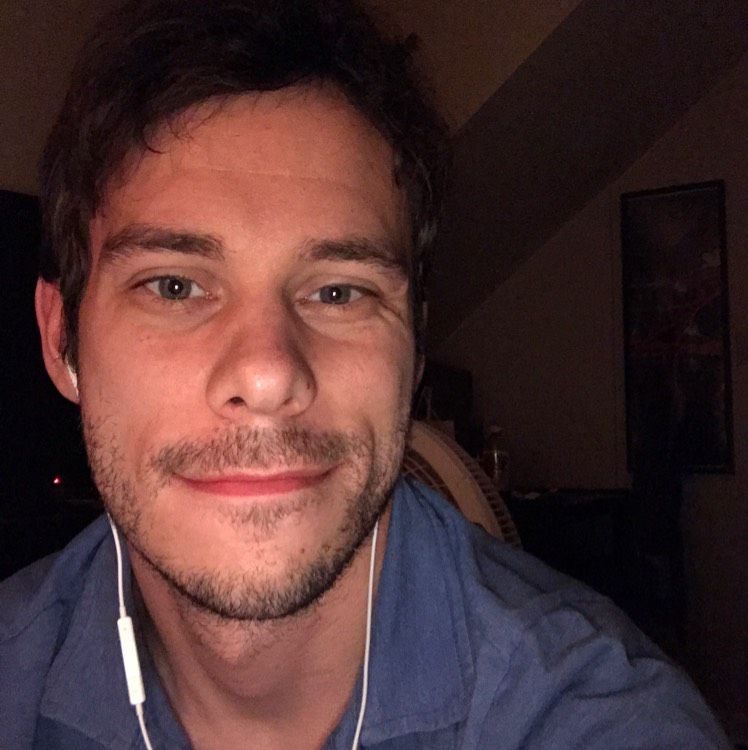 William from Philadelphia | Man | 22 years old