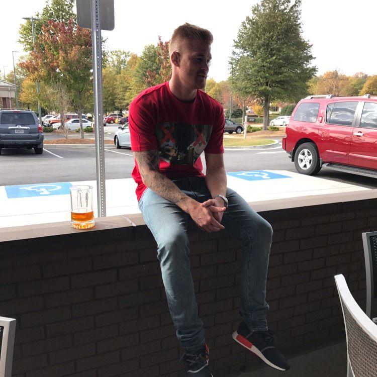 James from Shreveport | Man | 49 years old
