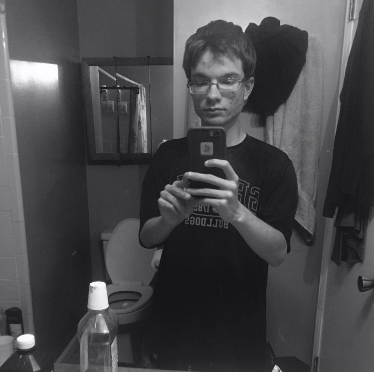 Alexander from Rapid City | Man | 27 years old