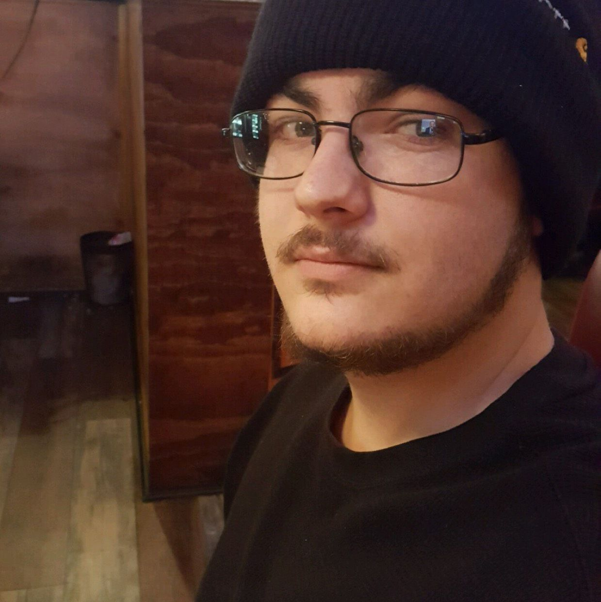 Noah from Bismarck | Man | 21 years old