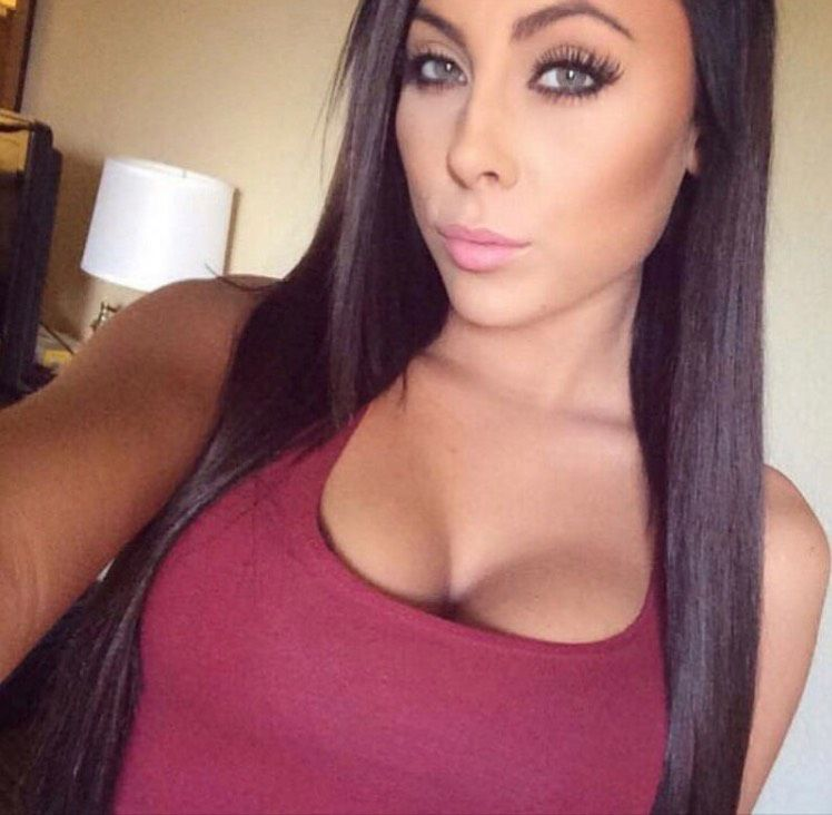 Aubrey from Cliffside Park | Woman | 19 years old