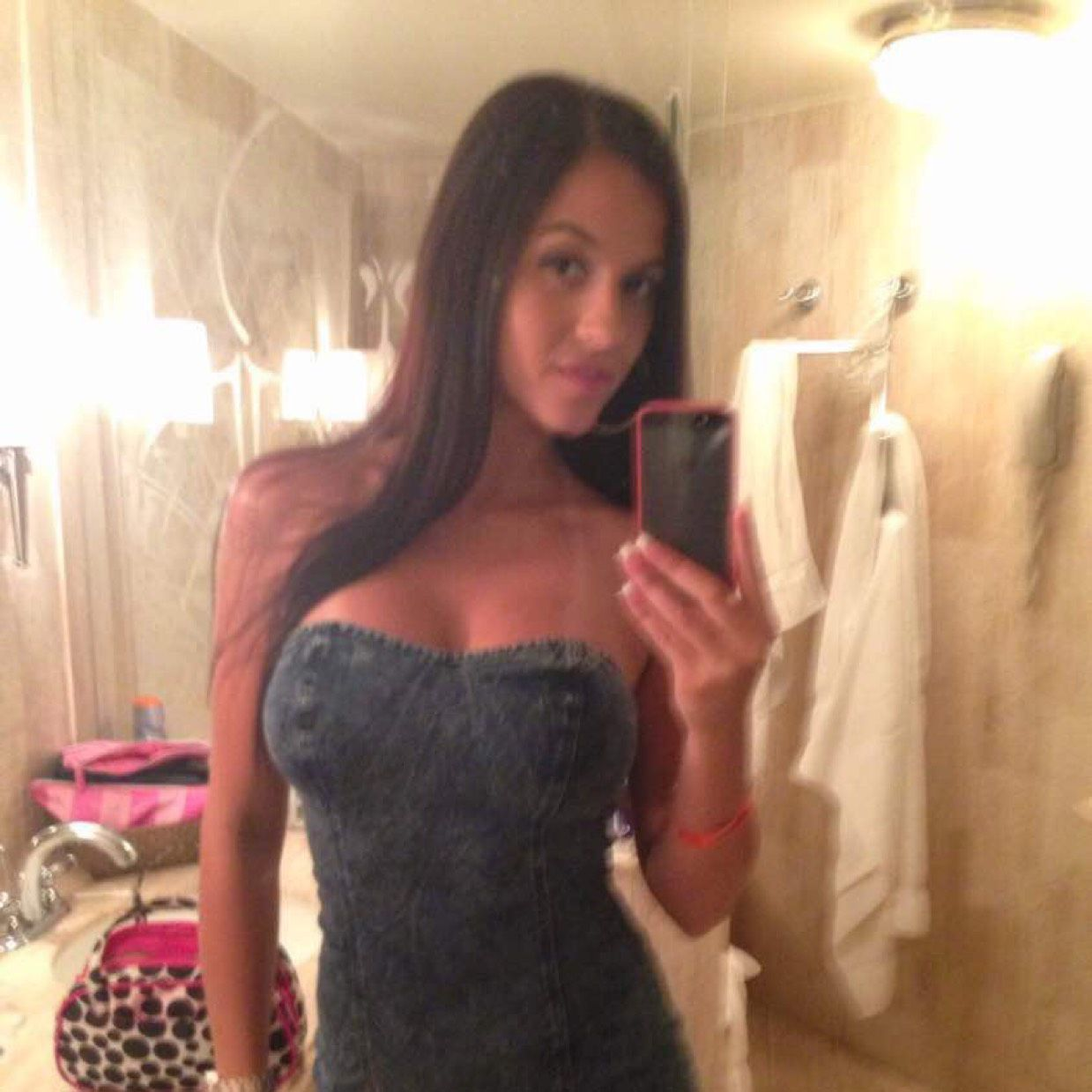Leah from Newman   Woman   27 years old