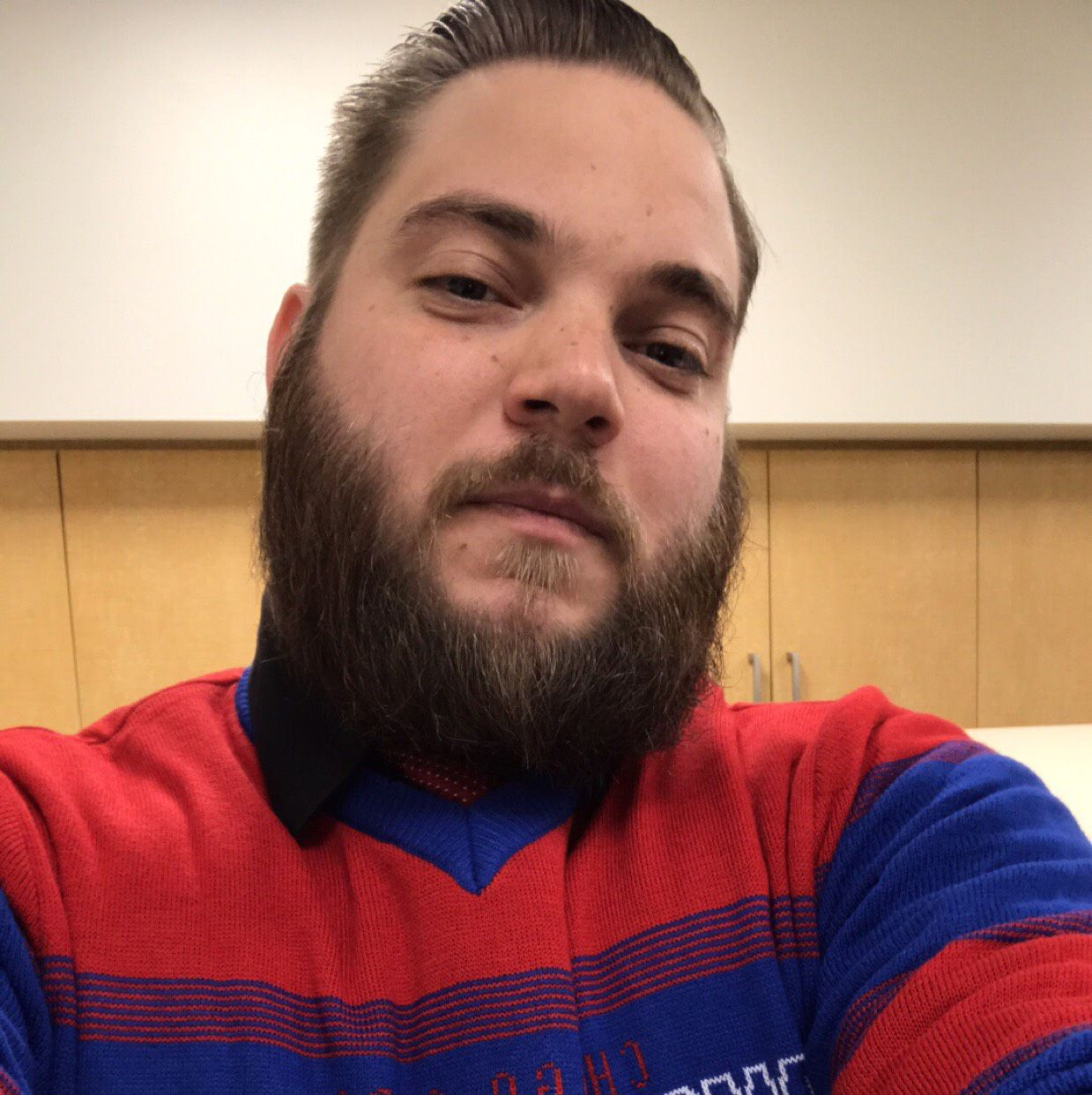Jacob from Palmdale | Man | 35 years old