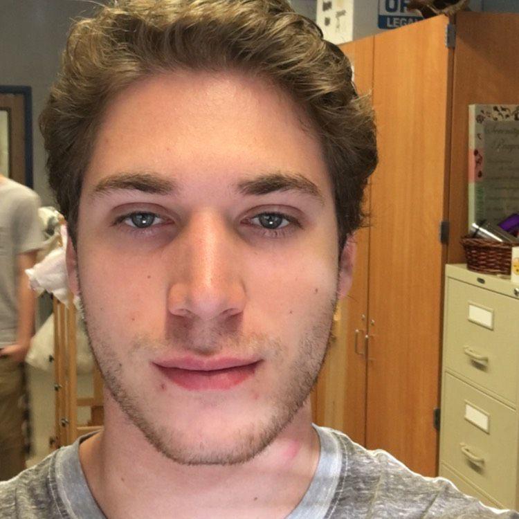 Ryan from Lewisburg | Man | 32 years old