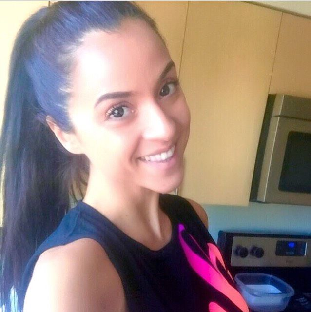 Lily from Beacon | Woman | 33 years old