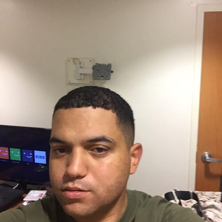Daniel from Morro Bay | Man | 23 years old