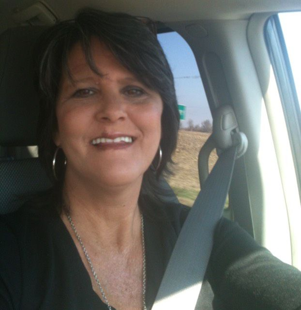 Elizabeth from Amsterdam   Woman   53 years old
