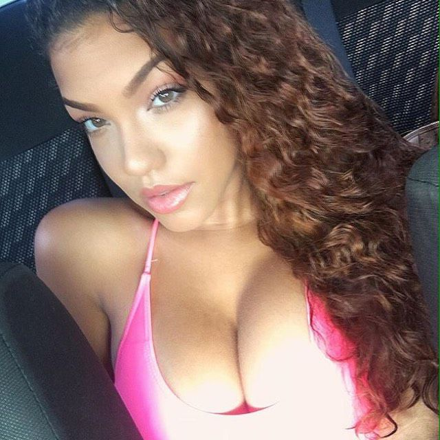 Abigail from New Orleans   Woman   21 years old