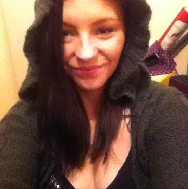 Madelyn from Cohoes   Woman   24 years old