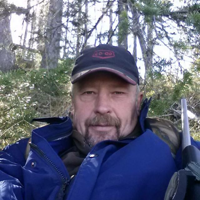 Ryan from Los Angeles   Man   53 years old
