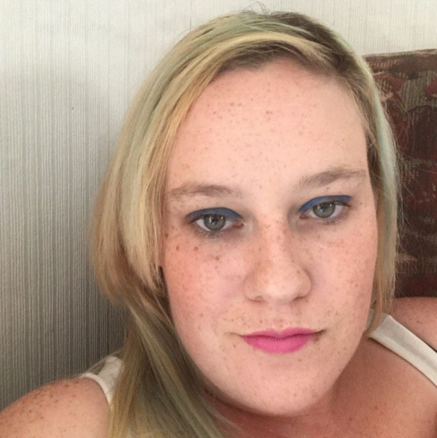 Emma from Rosamond   Woman   30 years old