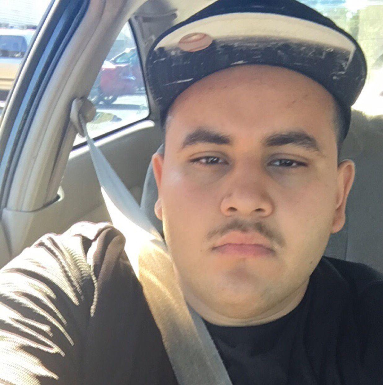 Muhammad from Dana Point | Man | 21 years old