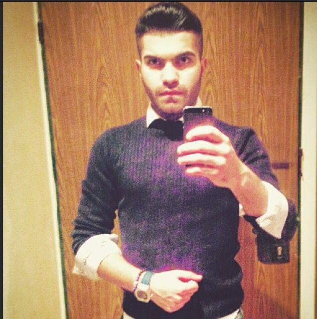 Ryan from Buffalo | Man | 27 years old