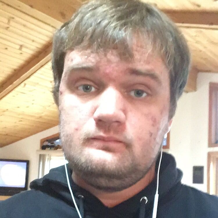 Cameron from Troy | Man | 36 years old