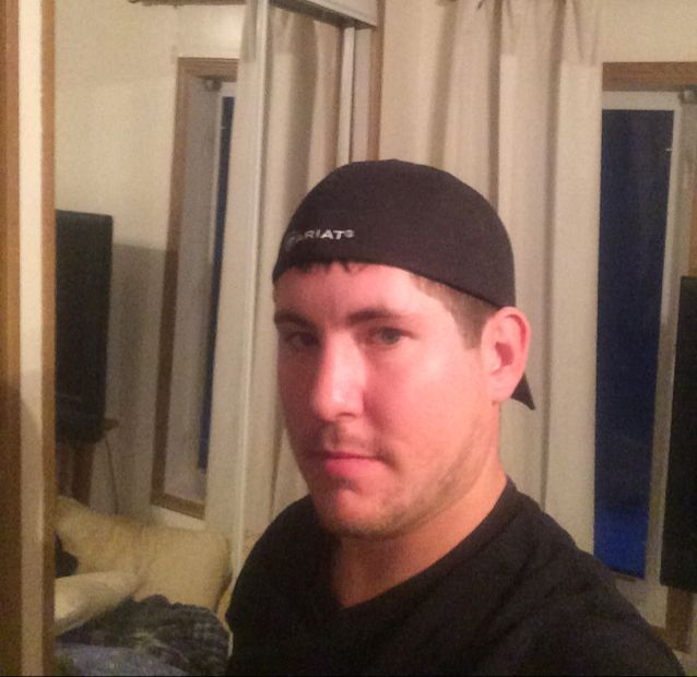 Mason from Belle Glade | Man | 31 years old