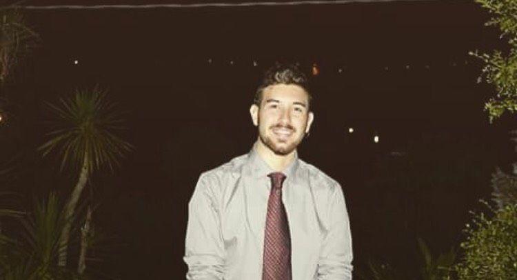 Caleb from La Homa | Man | 21 years old