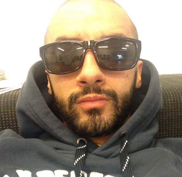 Mason from San Leandro | Man | 43 years old