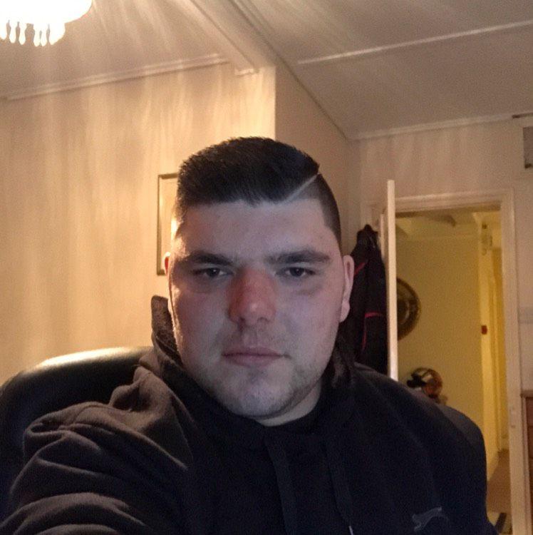 Matthew from Kansas City | Man | 22 years old