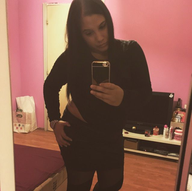 Aria from Springfield | Woman | 21 years old
