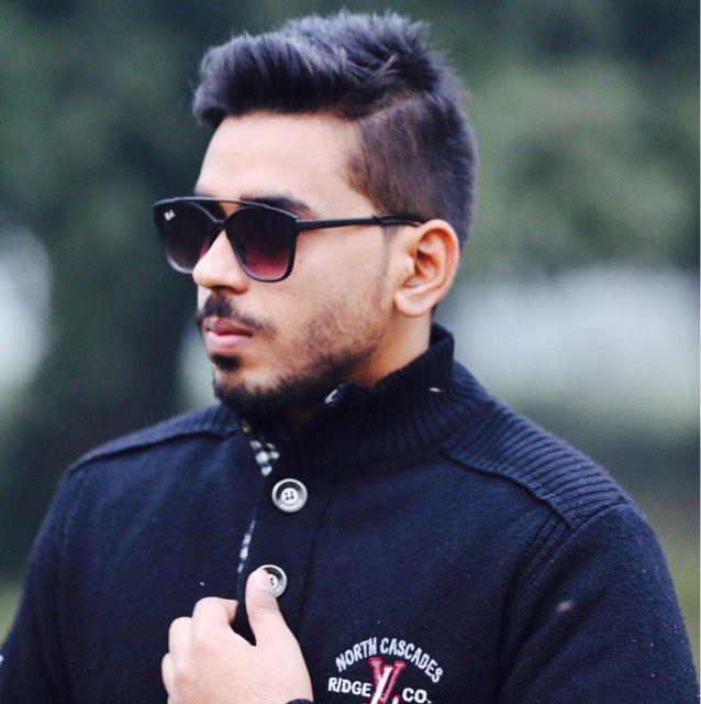 Muhammad from Pinehurst | Man | 37 years old