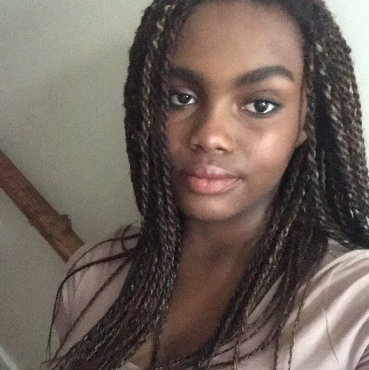 Leah from Arlington   Woman   19 years old