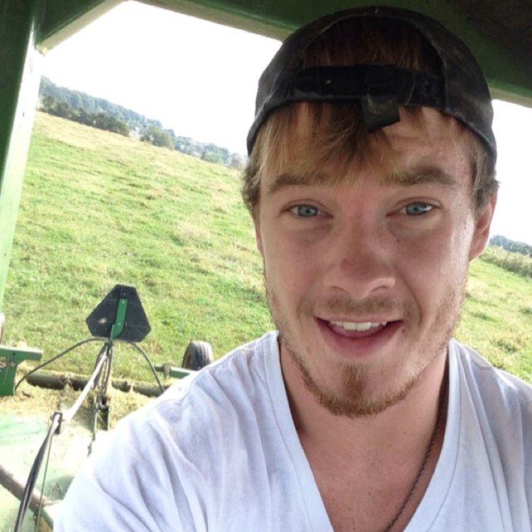 Luke from Edwards | Man | 27 years old