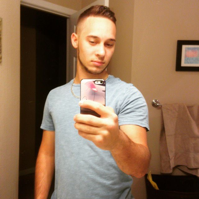 Owen from Bogalusa | Man | 21 years old