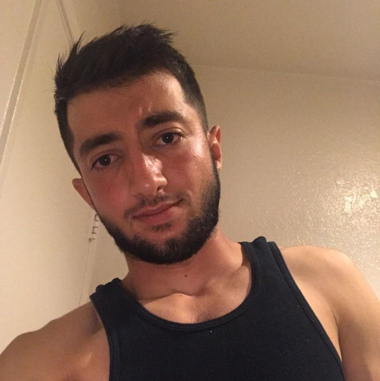 Henry from Phoenix | Man | 21 years old