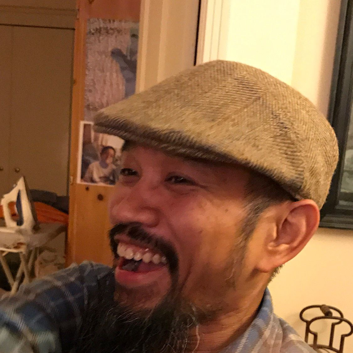 Isaiah from Union City   Man   45 years old