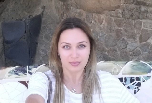 Arianna from Helena   Woman   36 years old