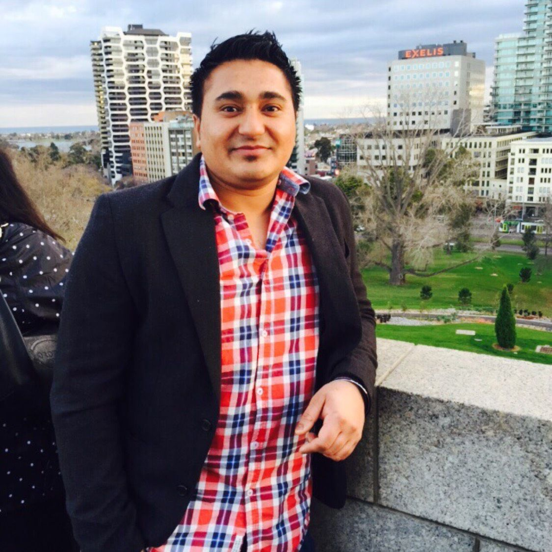 Cameron from San Carlos Park | Man | 23 years old