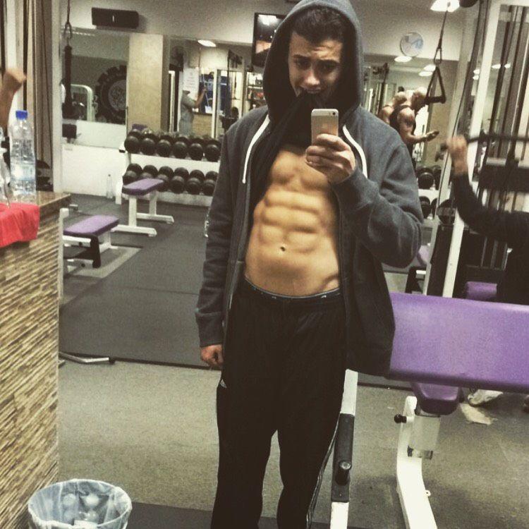Sebastian from San Jose | Man | 28 years old