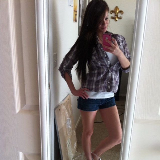 Aubrey from New City   Woman   36 years old