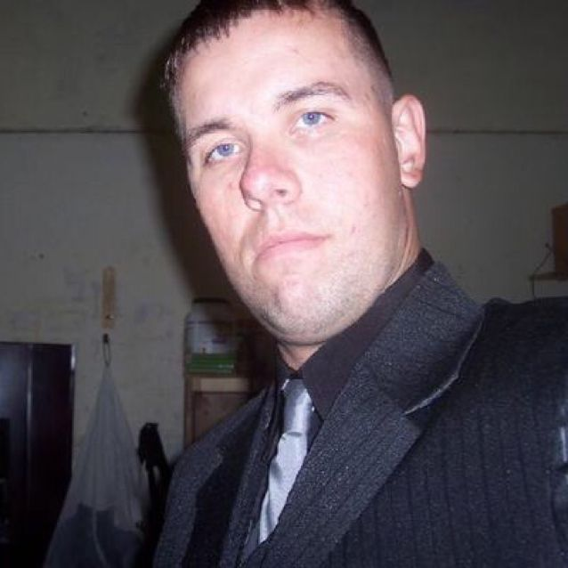 Cameron from Billings   Man   48 years old