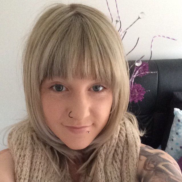 Emily from West Jordan | Woman | 32 years old