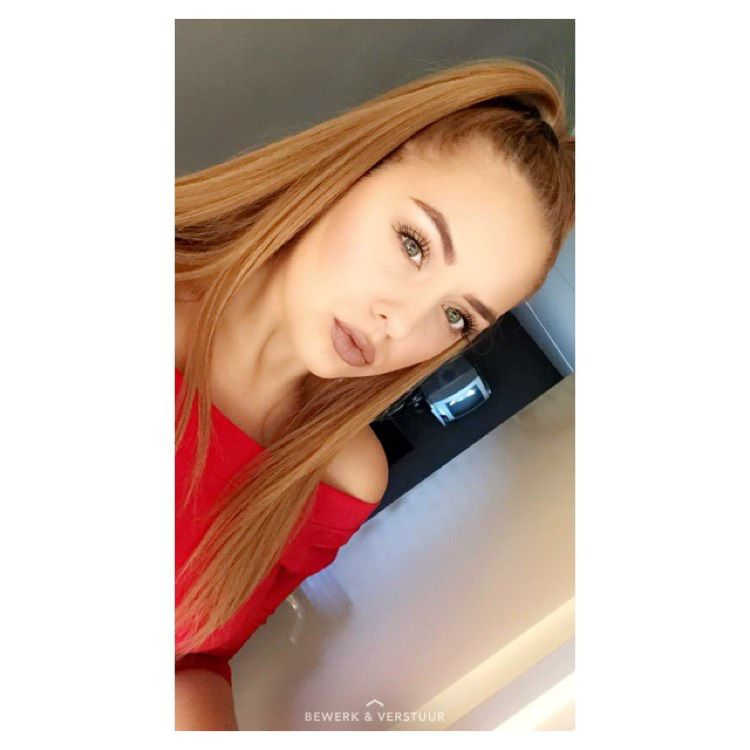 Isabella from Coshocton | Woman | 24 years old