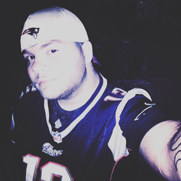 Jayce from Copiague | Man | 23 years old