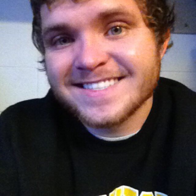 Michael from Fishers | Man | 28 years old