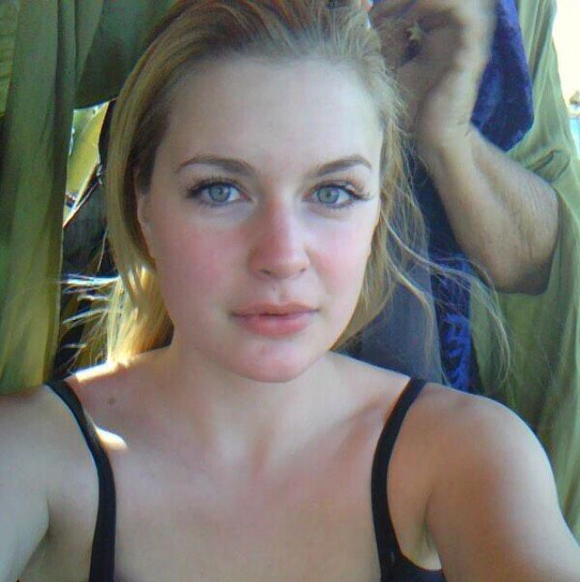 Hannah from Pleasantville | Woman | 27 years old