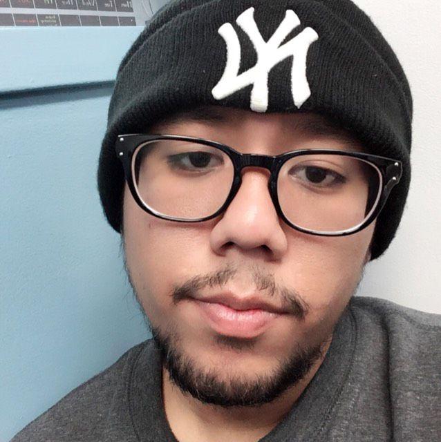 Isaac from Kiryas Joel | Man | 20 years old