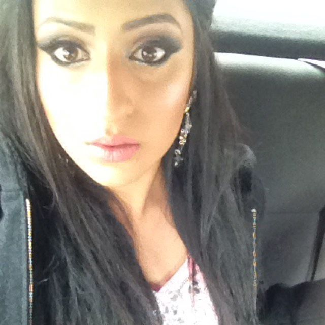 Mia from Canton   Woman   23 years old